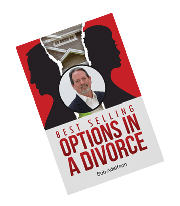 Get your free copy of my Real Estate Divorce Book